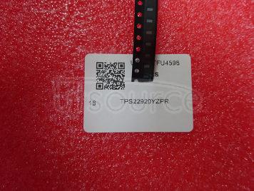 TPS22920YZPR