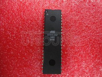 AT89LS52-16PC