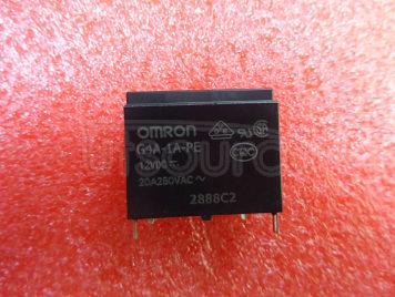 Omron Electronics G4A-1A-PE DC12V