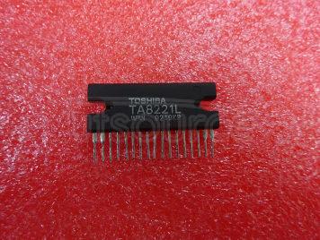 TA8221L