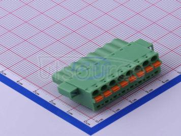 Cixi Kefa Elec KF2EDGKDM-5.0-8P