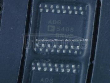 ADG5408BRUZ IC MULTIPLEXER 8X1 16TSSOP