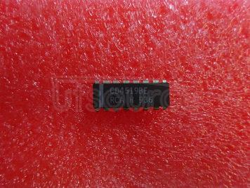 CD4519BE