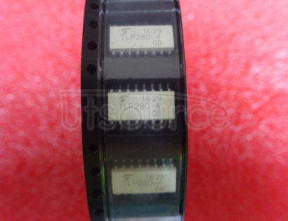 TLP2804 GaAs Ired & Photo?Transistor