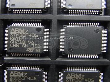 STM32F405RGT6 IC MCU 32BIT 1MB FLASH 64LQFP 32F405