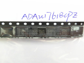 ADAU1761BCPZ IC SIGMADSP CODEC PLL 32LFCSP QFN32 ADAD1761