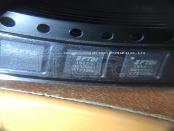 FT232RQ IC USB FS SERIAL UART 32-QFN FT232