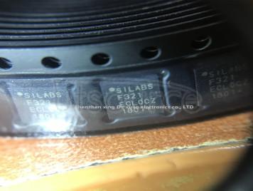 C8051F321-GMR IC MCU 8BIT 16KB FLASH 28MLP C8051F321