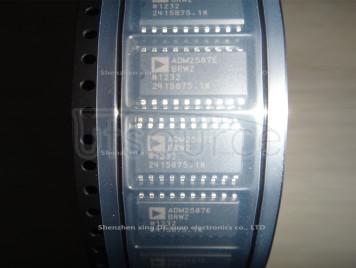 ADM2587EBRWZ DGTL ISO RS422/RS485 20SOIC ADM2587