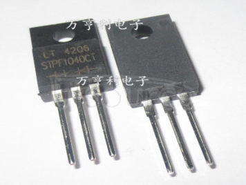 STPF1040CT