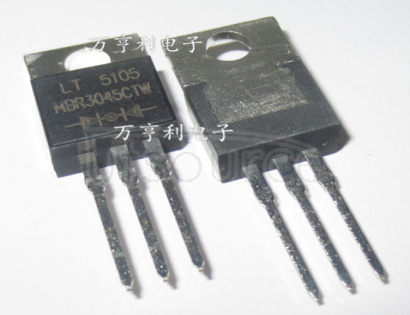 MBR3045CTW