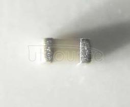 YAGEO chip Capacitance 0402 1.8PF NPO 50V ±0.25PF%