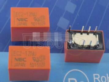 EC2-12NU 12V 2A 8PINS REPLACE G6S-2-DC12V