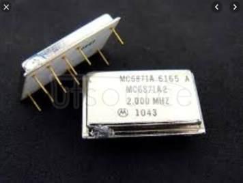 MC6871A