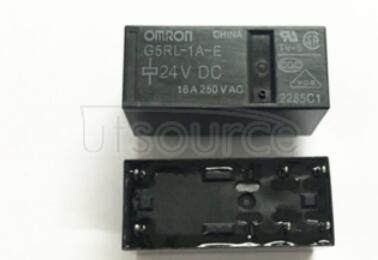 G5RL-1A-E-12VDC G5RL-1A-E-DC12V G5RL-1A-E-12V 12V 16A 6PINS