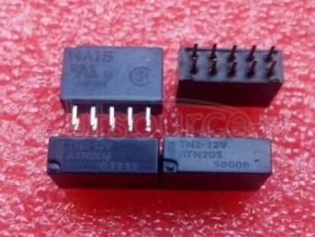 TN2-12V TN2-DC12V TN2-12VDC 12V 1A 10PINS