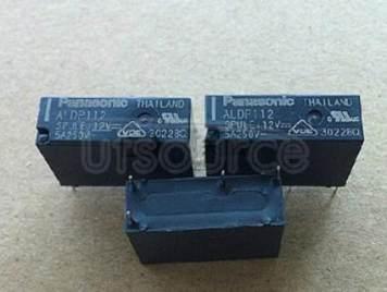 ALDP112 replace G5NB-1A-E-12V 12V 5A 4PINS