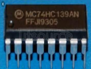 74HCT139N