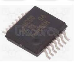 74HC00DB Quad 2-input NAND gate