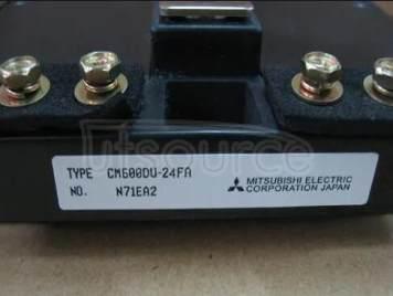 CM600DU-24FA