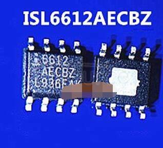 ISL6612AECBZ