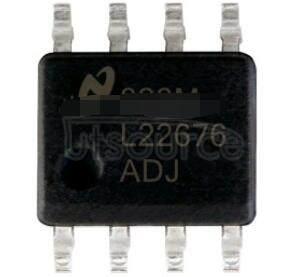 LM22676MRE-ADJ/NOPB