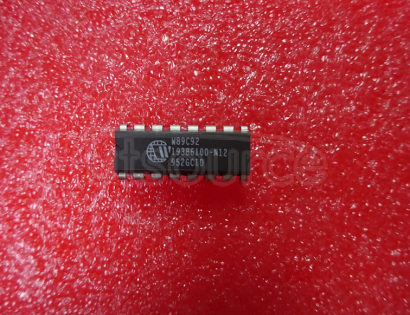 W89C92 PCMCIA ETHERNET NETWORK TWISTED PAIR INTERFACE CONTROLLER