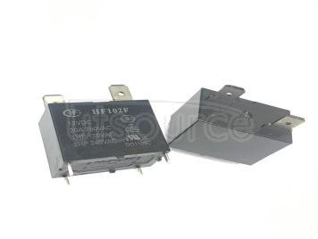 HF102F-12VDC