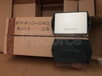 STK410-040