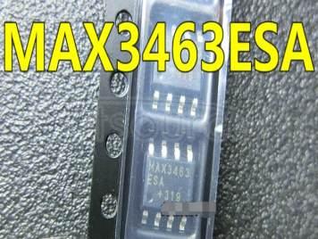 MAX3463ESA+