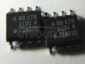 XTR115UA