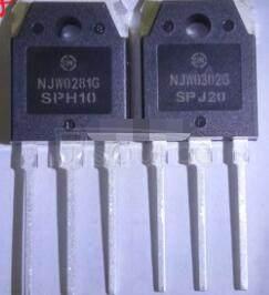 NJW0281G/NJW0302G