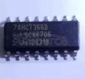 74HCT366D