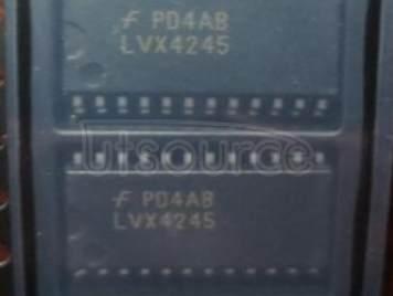 74LVX4245WM