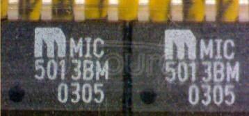 MIC5013BM