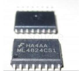ML4824CS1X PFC  CTRLR   AVERAGE  CURR  16SOIC