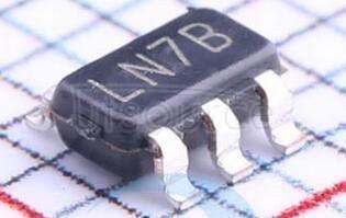 LP5907MFX-2.5/NOPB