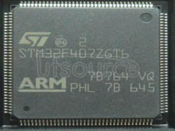 STM32F407ZGT7