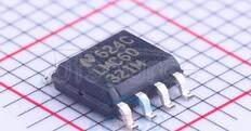 LMC6032 CMOS Dual Operational Amplifier