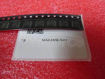 MAX485ESA+