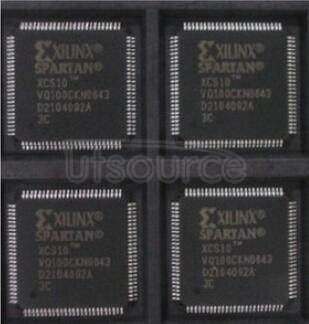 XCS10-3VQ100C