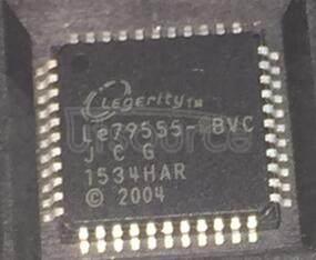 LE79555-4BVC Telecommunication IC