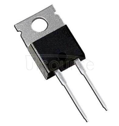 C4D08120A DIODE   SCHOTTKY   1200V   TO-220-2