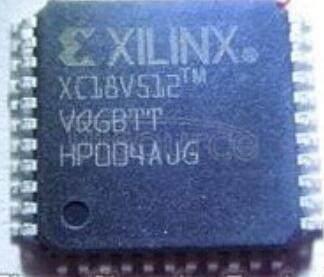 XC18V512VQ44I