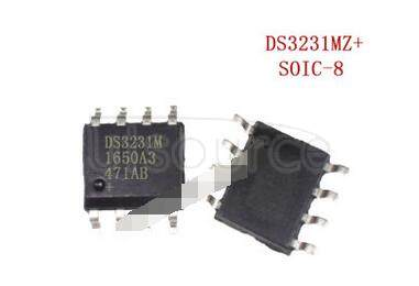 DS3231MZ+ Real Time Clock ICs, Maxim Integrated