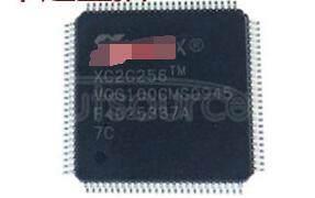 XC2C256-7VQG100C