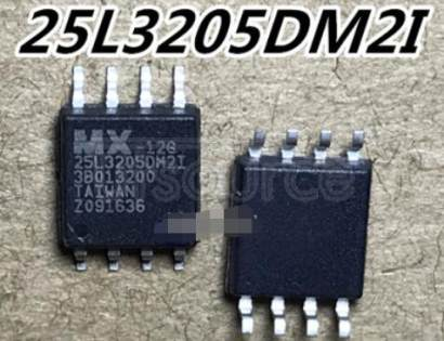 MX25L3205DM21-12G