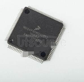 MK64FN1M0VLL12
