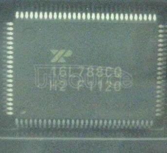 XR16L788CQ-F