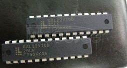 GAL22V10D-25LPI
